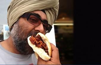 Hardeep Singh Kohli - Radio 4 In Praise of Bacon