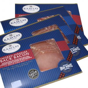 Ramsey of Carluke Award Winning Bacon